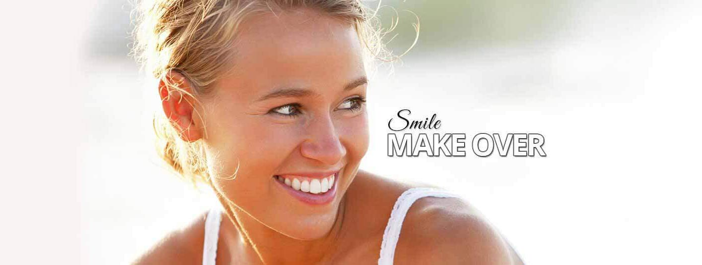 Smile Make Over, Quincy - Slider Image 01