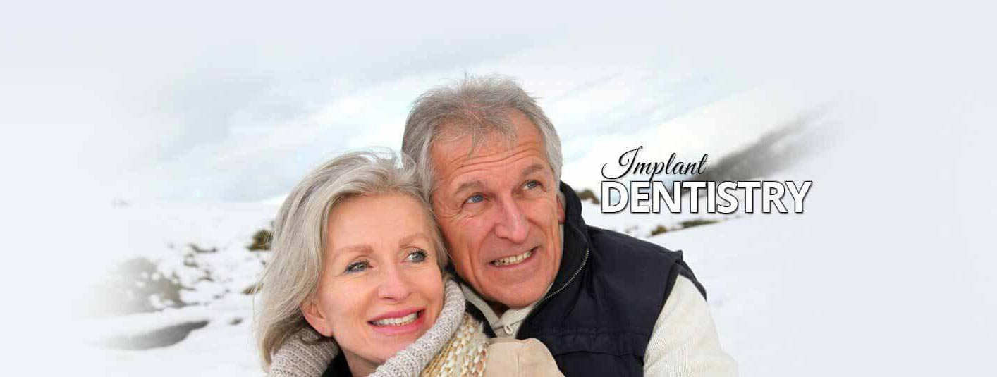 Implant Dentistry, Quincy - Slider Image 01