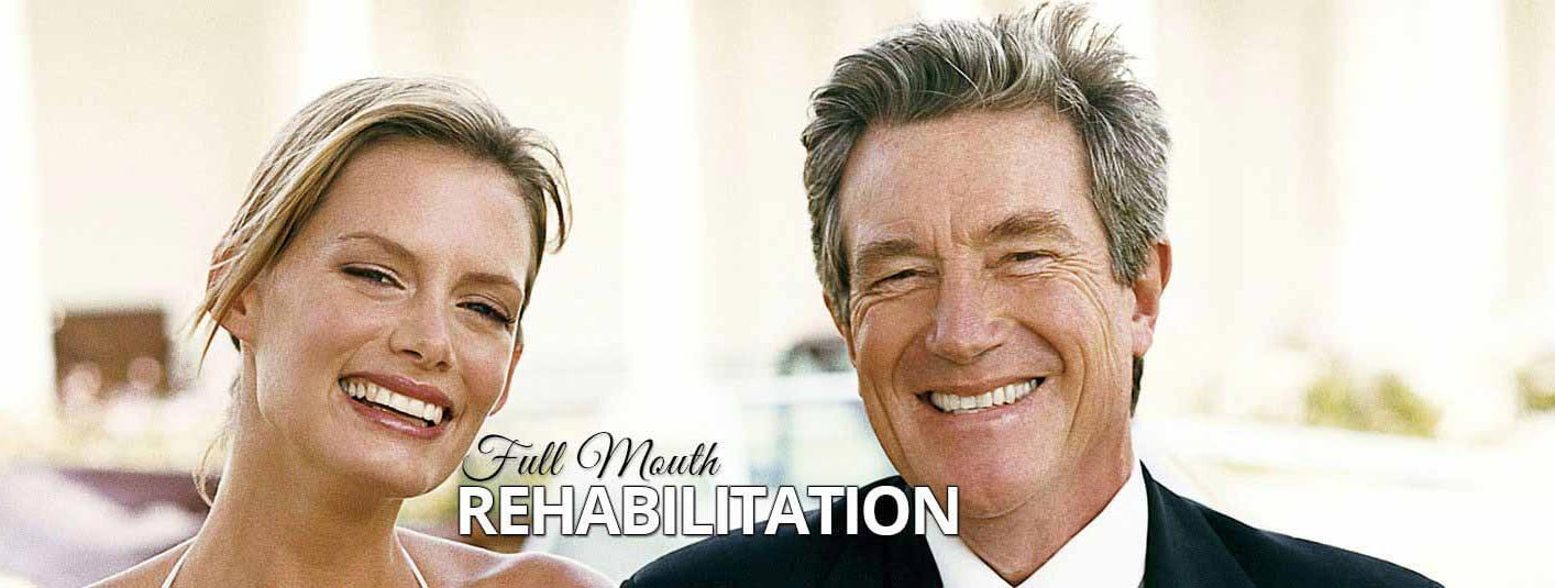 Full mouth Rehabilitation, Quincy - Slider Image 01