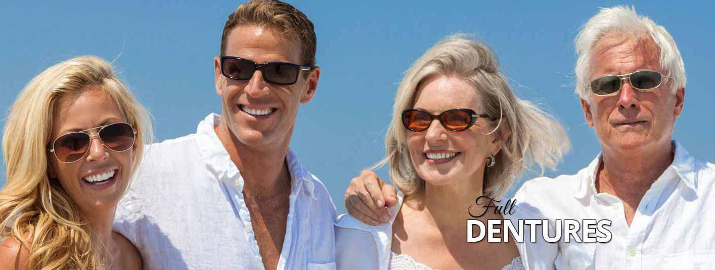 Full Dentures in Quincy- Slider Image 02