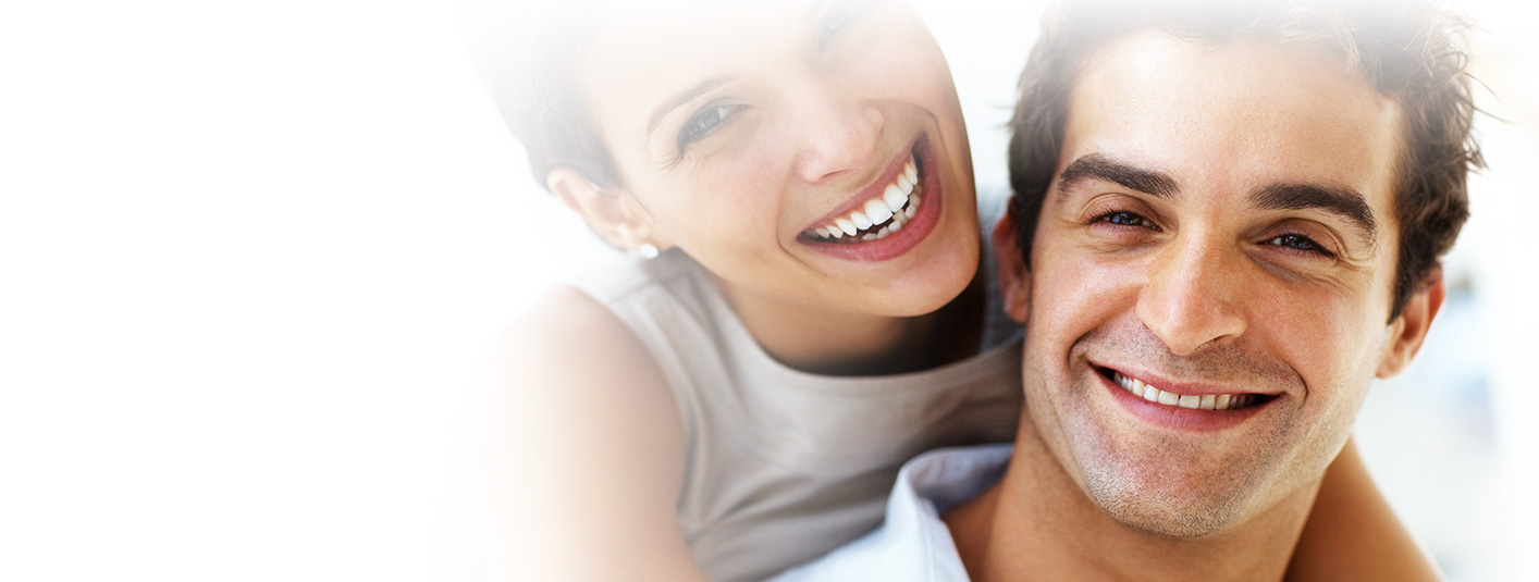 Get a healthy mouth and attractive smile with Implant Dentistry