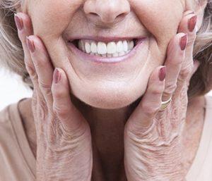 Do dentures last forever