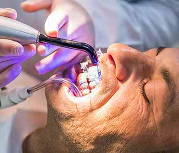 Laser Dentistry in Quincy comfortably serves your dental needs