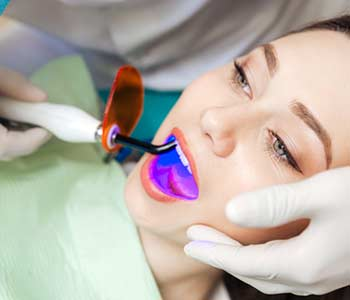 Laser Dentistry in Quincy MA area