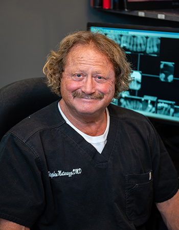 Dr. Stephen Matarazzo, Quincy, MA
