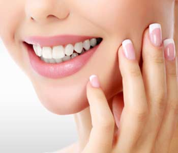 Cosmetic Dentistry Near Wall Street area