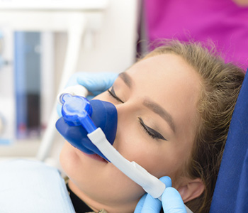 Anxiety-free Dental Care in Quincy MA area