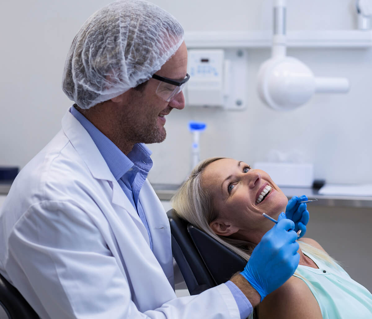 Sedation Dentistry Services for Overcome Dental Fear and Anxiety Patients in Quincy Ma Area