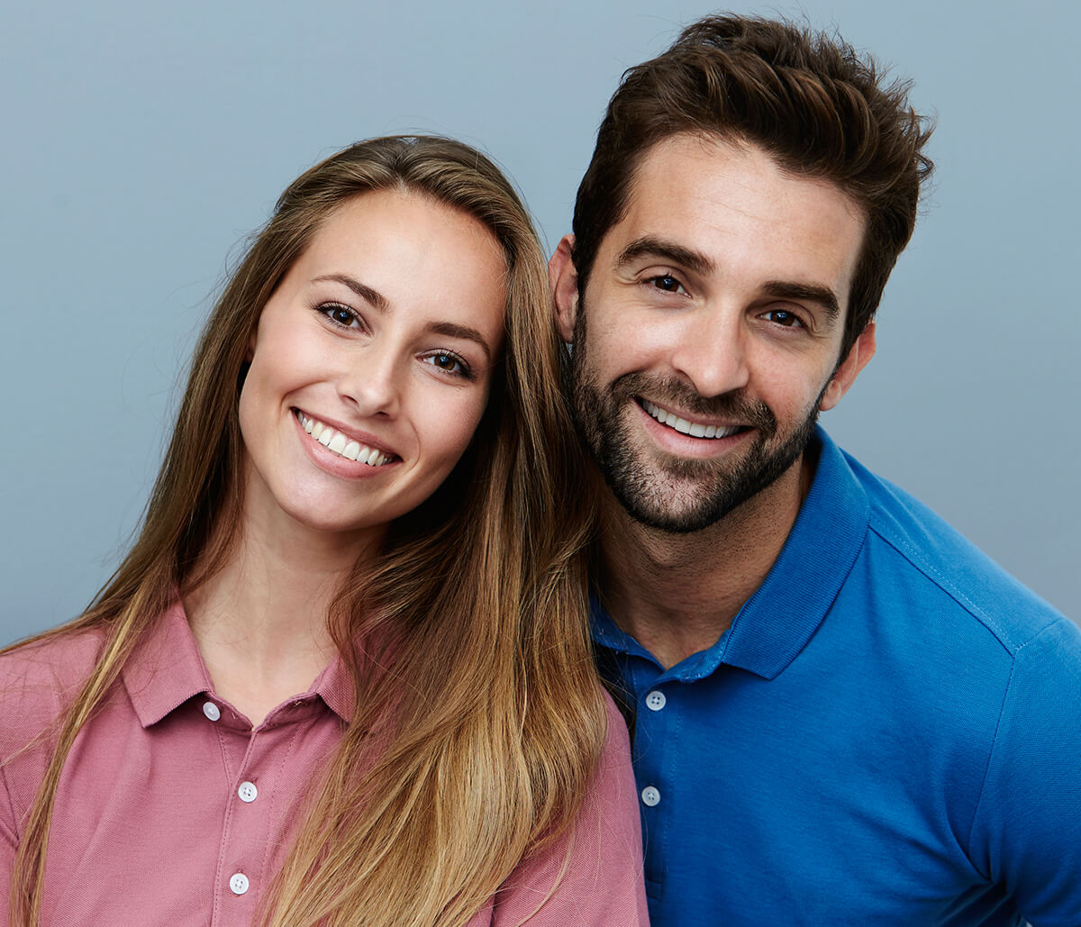 Smile Makeover Dentist with Dr. Stephen Matarazzo in Quincy Area
