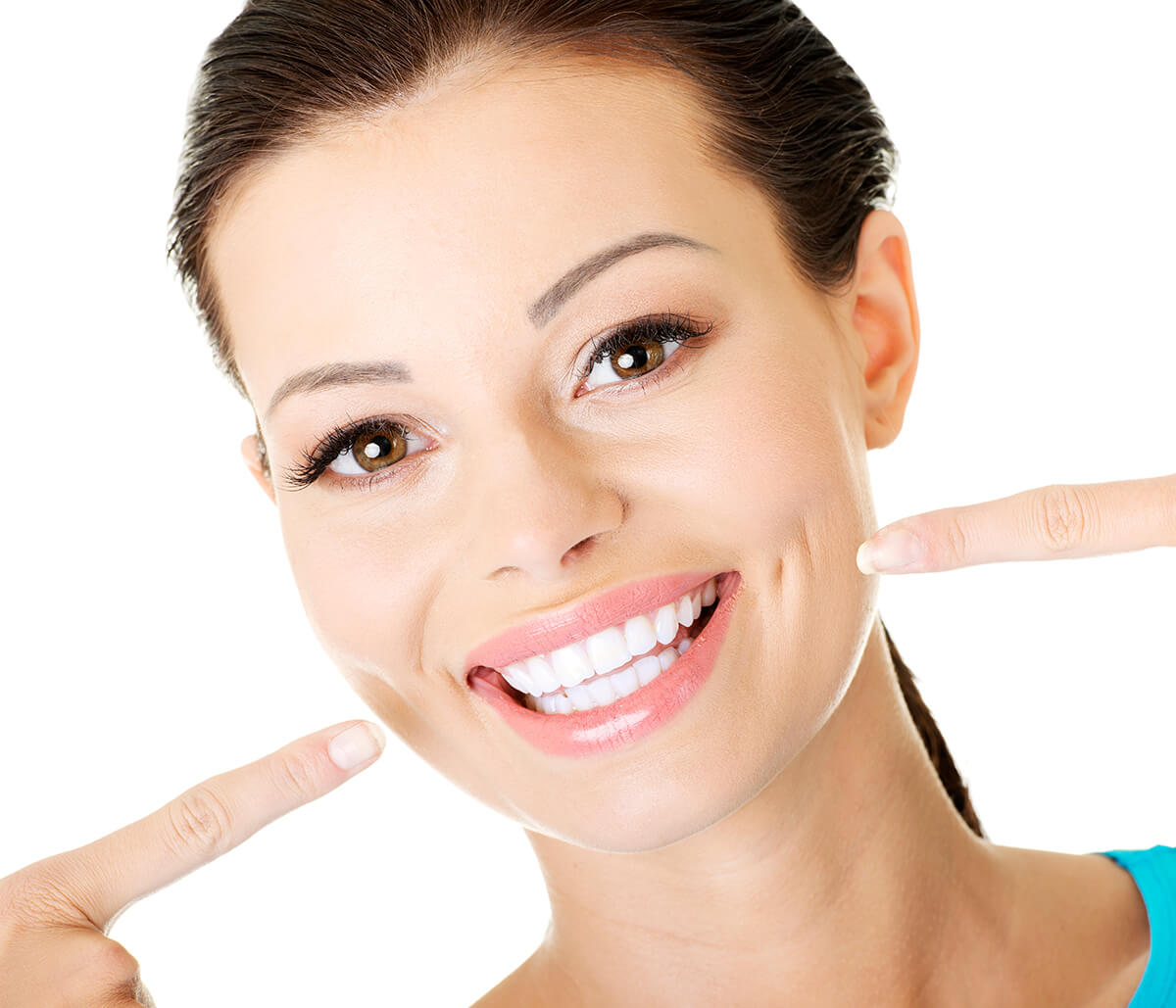 Dental Rehabilitation Procedure at Stephen J Matarazzo DMD office Quincy Area