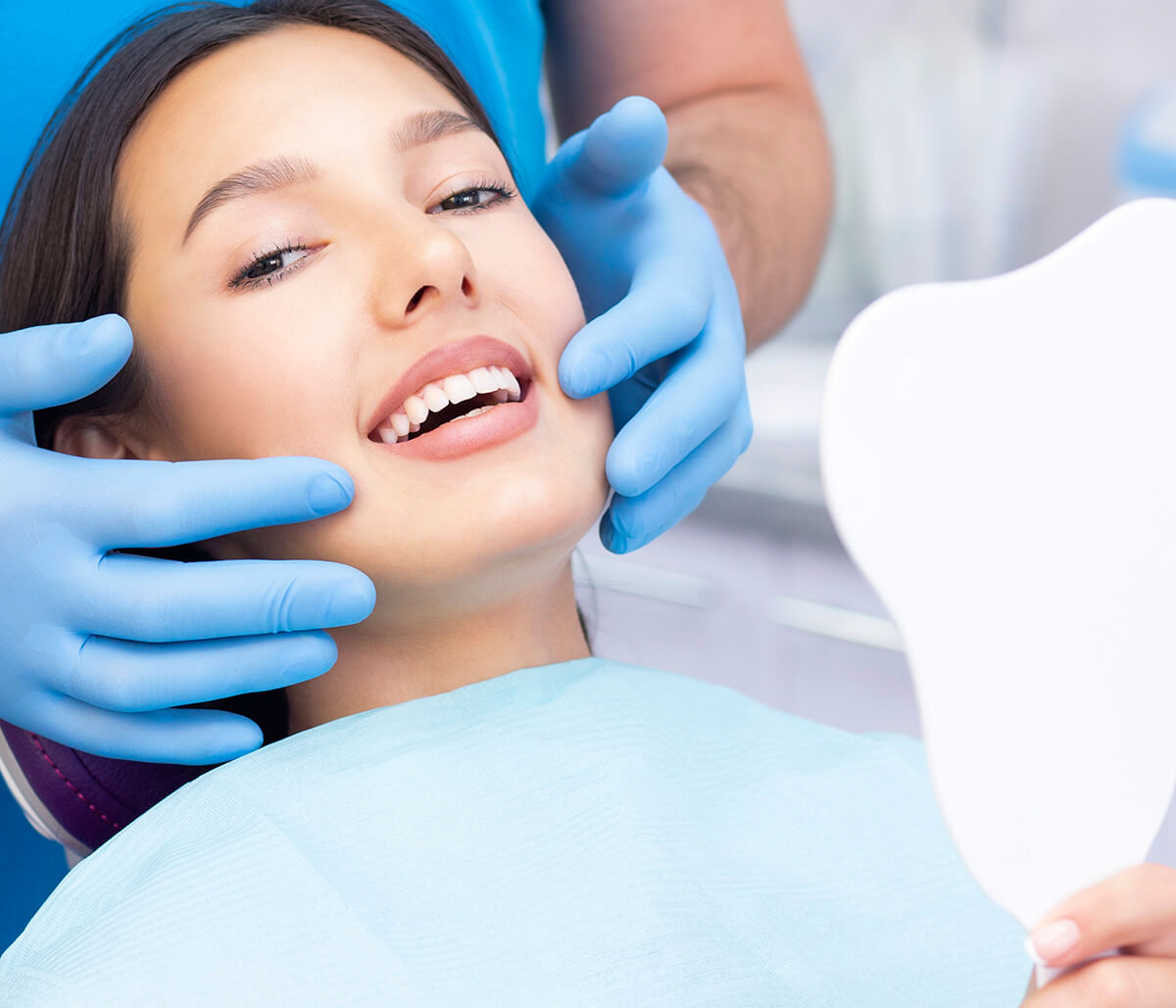 Emergency Dental Office at Stephen J Matarazzo DMD office in Quincy Area