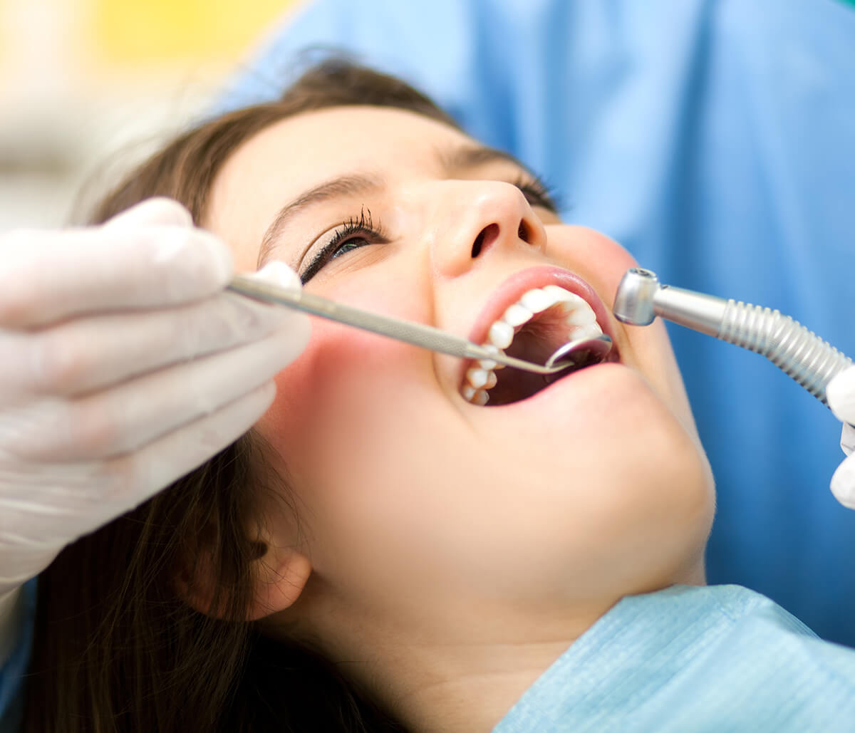 Laser Dental Services at Stephen J Matarazzo DMD office Quincy Area